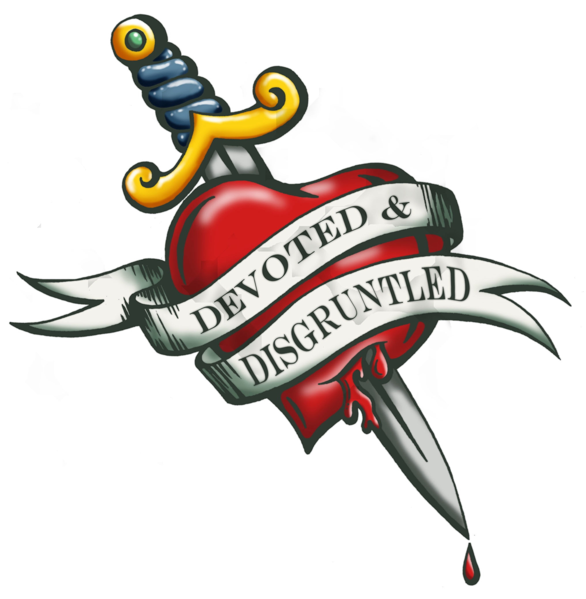 D&D5 Logo