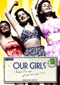 Our Girls bookcover