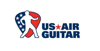 US Air Guitar