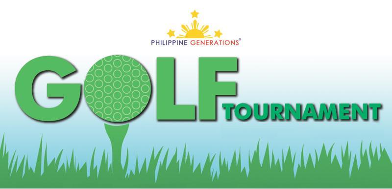 Philippine Generations Golf Tournament