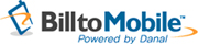 Bill to Mobile logo