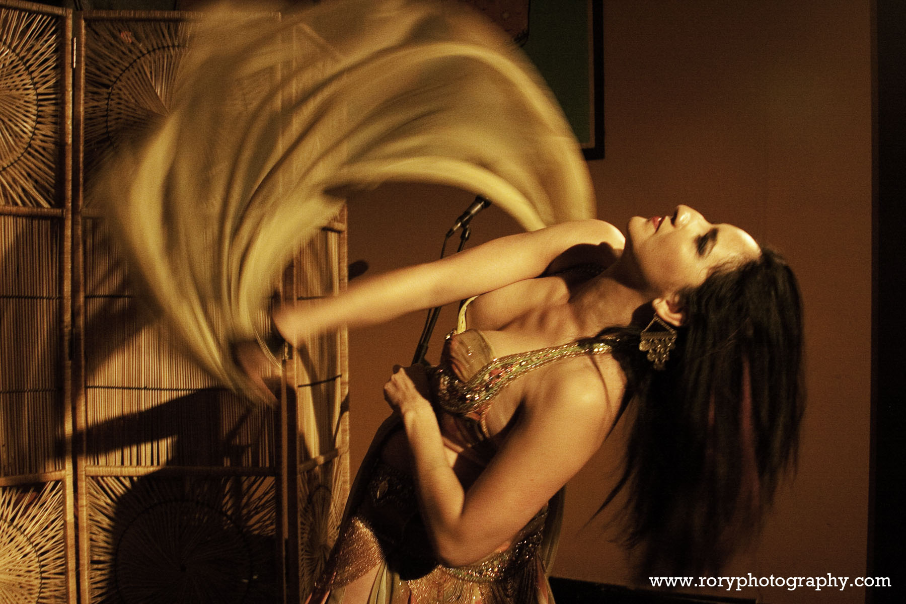 Andrea Belly Dance