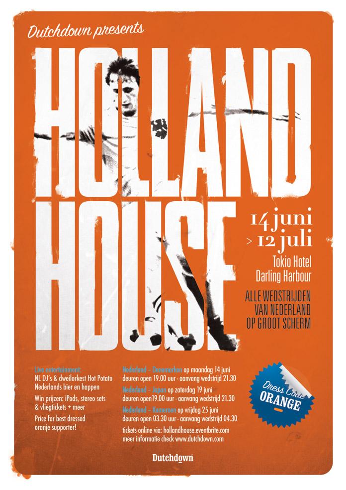 Holland House