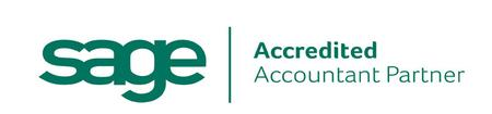 Sage Accredited Accountant Partner