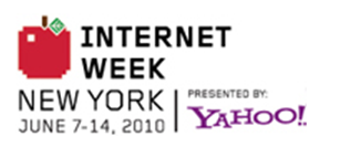 Internet Week Logo