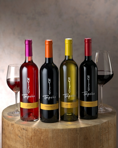 The Whole Family of Tapena Wines