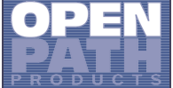 Open Path Products Logo