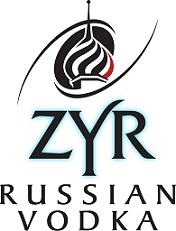 Zyr Vodka Logo