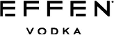 Effen Vodka logo