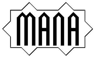 mana trademarked logo