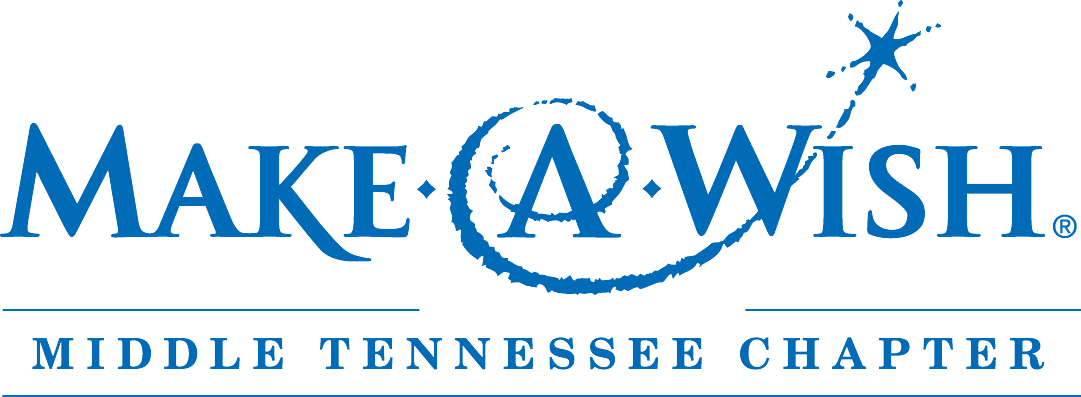 Make-A-Wish of Middle Tennessee logo
