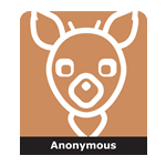 Anonymous - Fawn Sponsor
