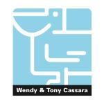 Wendy & Tony Cassara - Pelican Sponsors