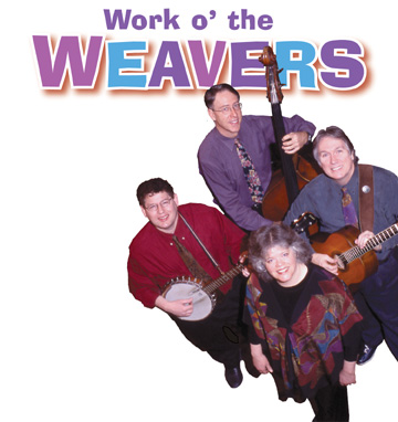 Work o the Weavers