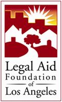 Legal Aid Foundation of Los Angeles logo
