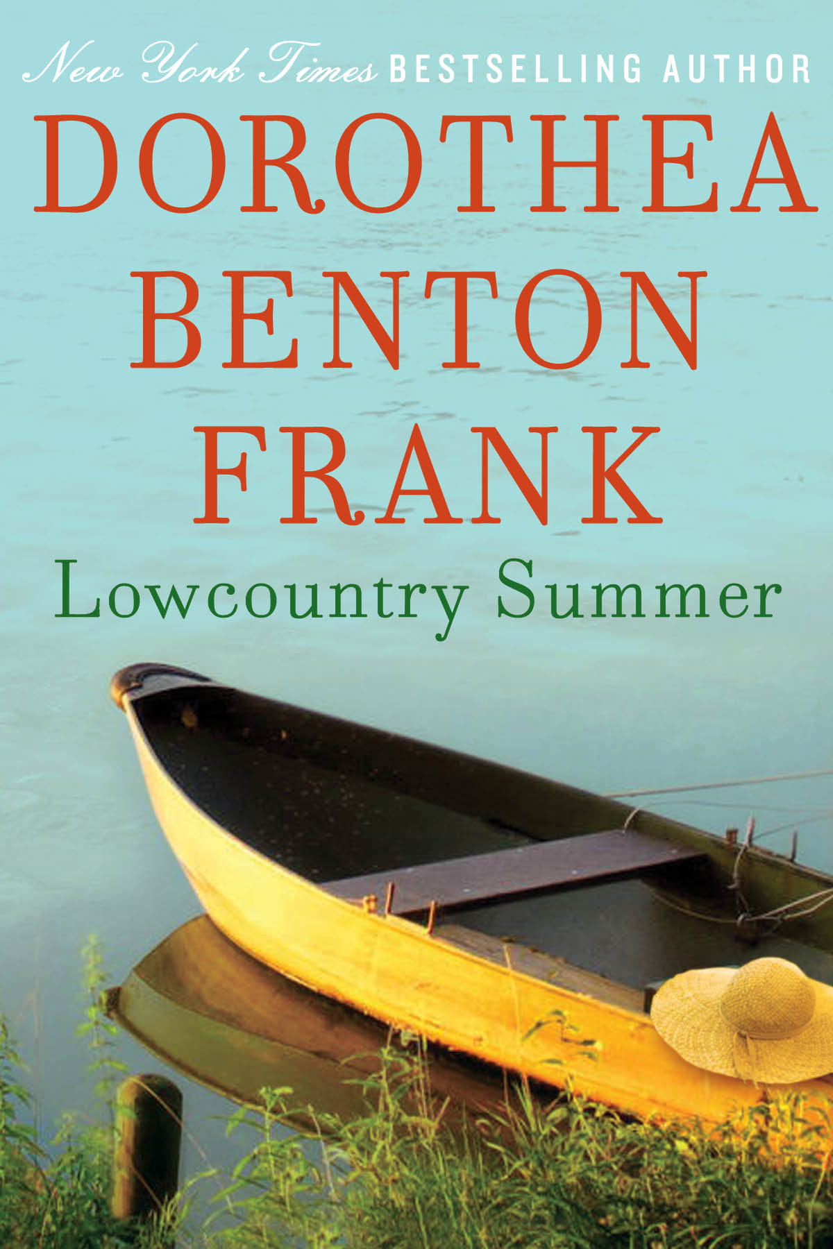 lowcountry summer cover