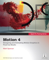 Motion 4 Book about 