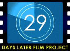 29 days logo
