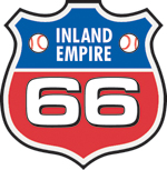 Logo for the Inland Empire Sixty Sixers