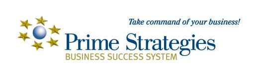 Prime Strategies