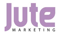 Jute Marketing logo