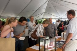 Learning from the experts at the Eichler Remodeling Faire