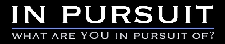 In Pursuit Networking Logo