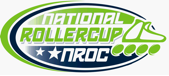 National Roller Cup logo