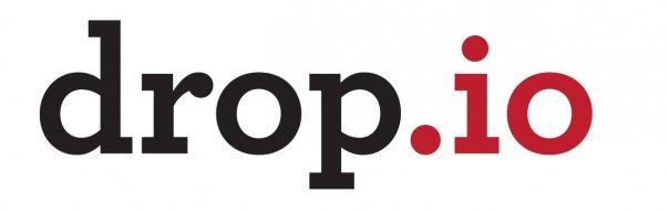 drop.io logo