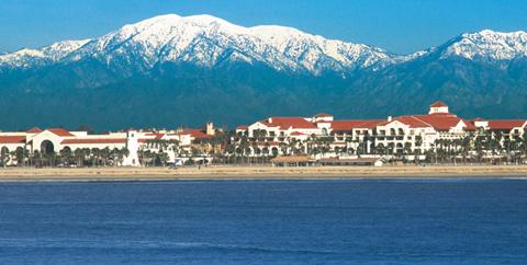 Hyatt Huntington Beach Ocean View