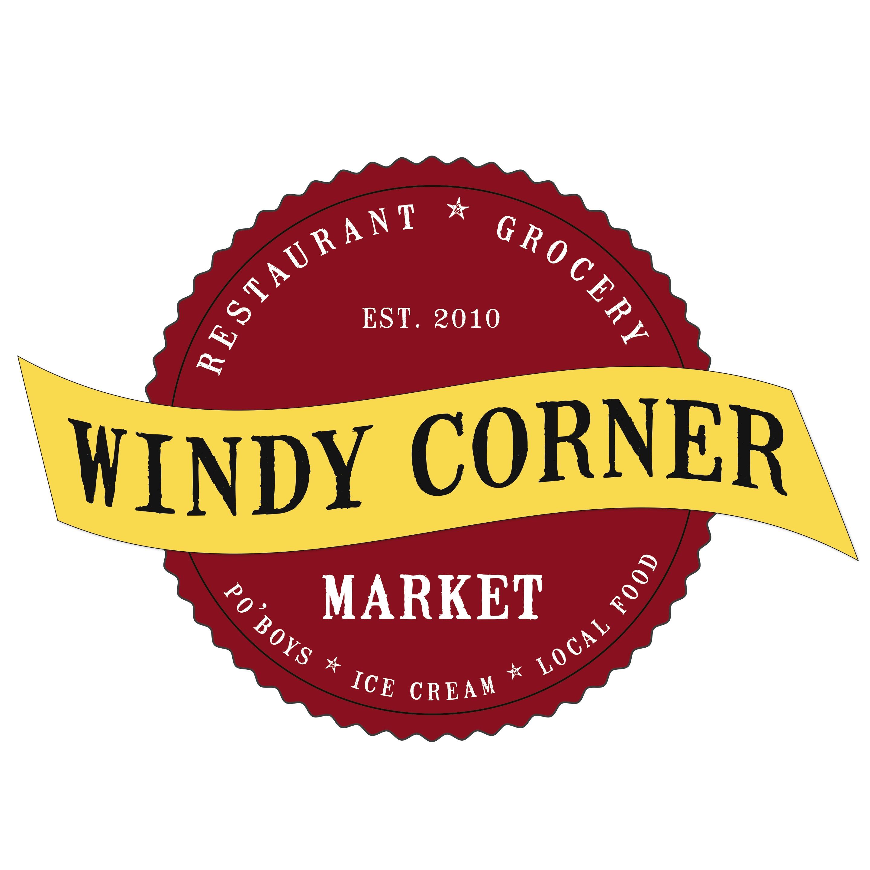 Windy Corner Logo