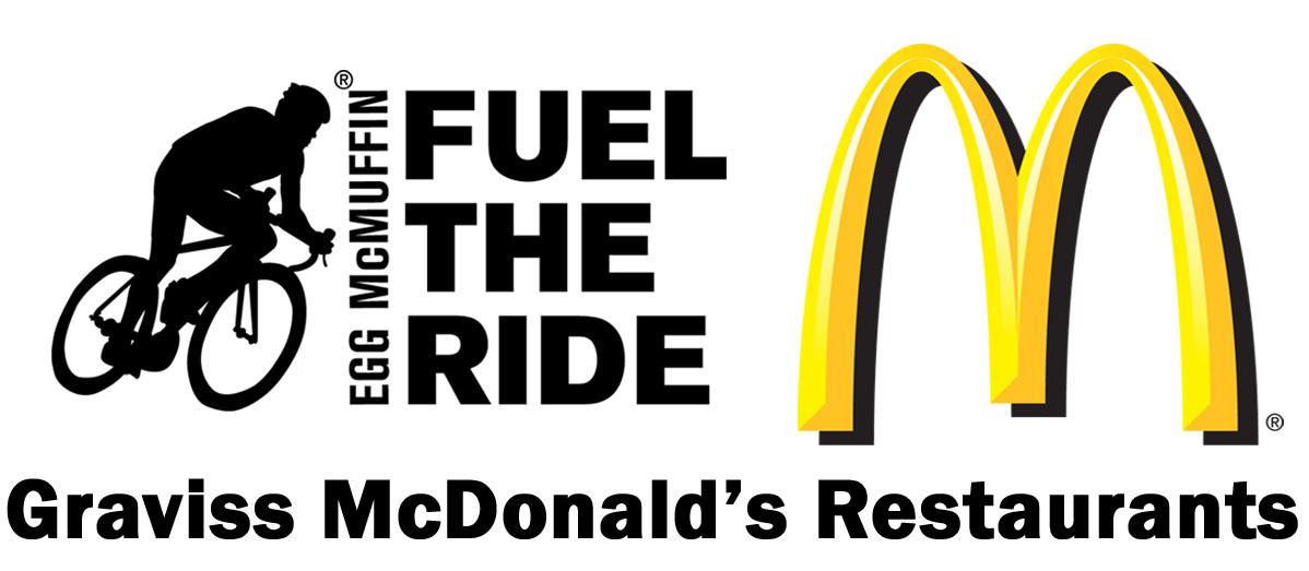 Fuel the Ride Logo