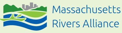 Image result for massachusetts river alliance logo