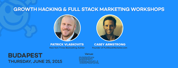 Growth Hacking Budapest