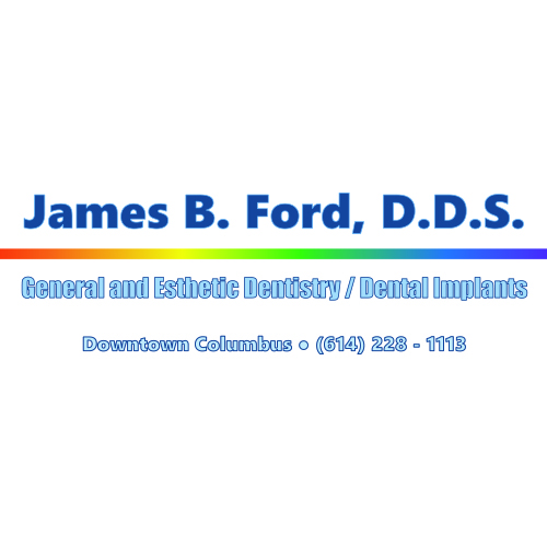 James B Ford, DDS