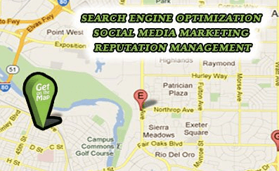 Sacramento Attorney SEO Optimization local search engine attorneys lawyers