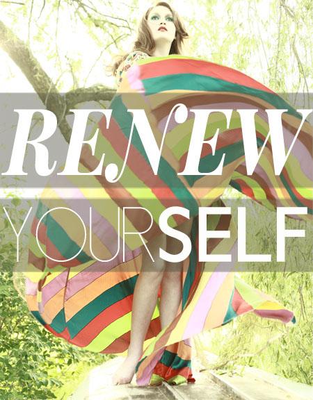 renew yourself image