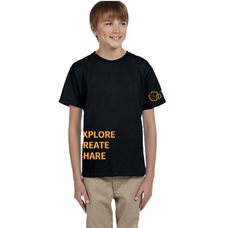 Hive Waterloo Region Youth T-shirt
