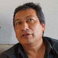 Enrique Azua