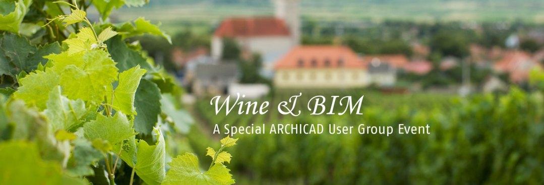 ARCHICAD Wine and BIM NYC