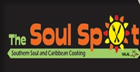 Image result for the soul spot brooklyn logo