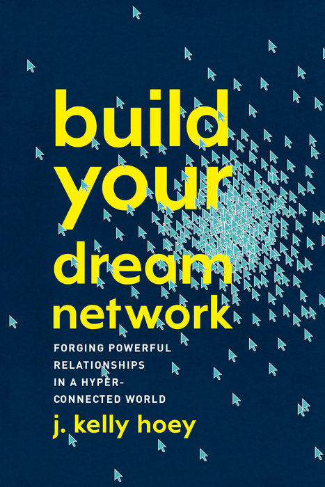 Build Your Dream Network Book Cover