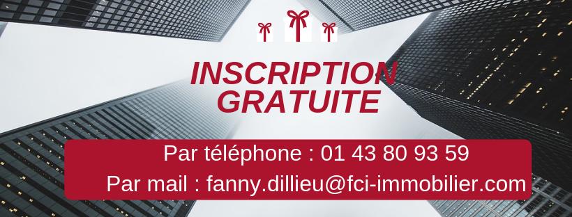 Inscription Colloque
