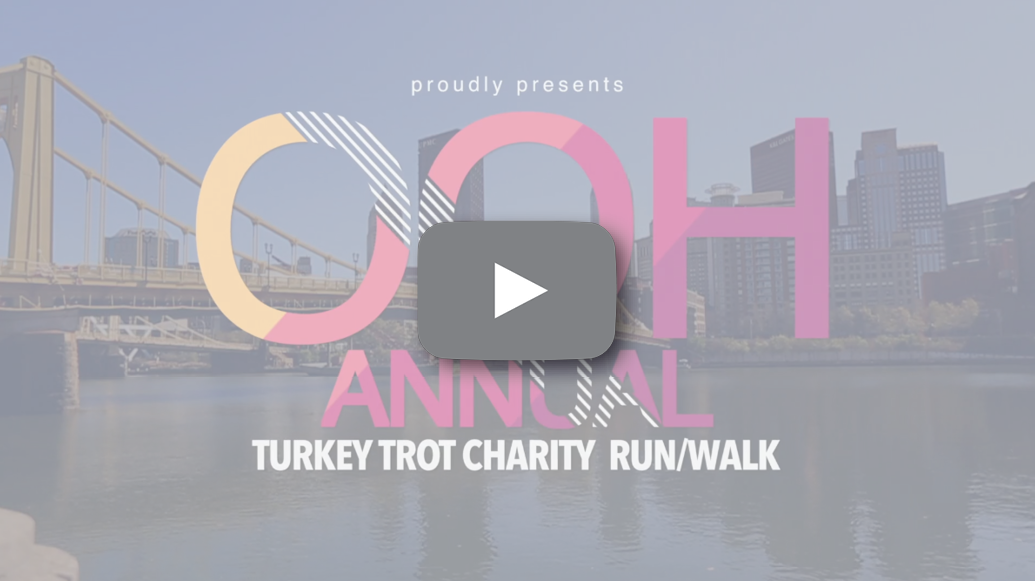 Turkey Trot Video