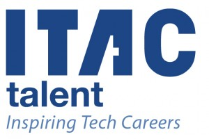 ITAC Talent - Inpsiring Tech Careers logo