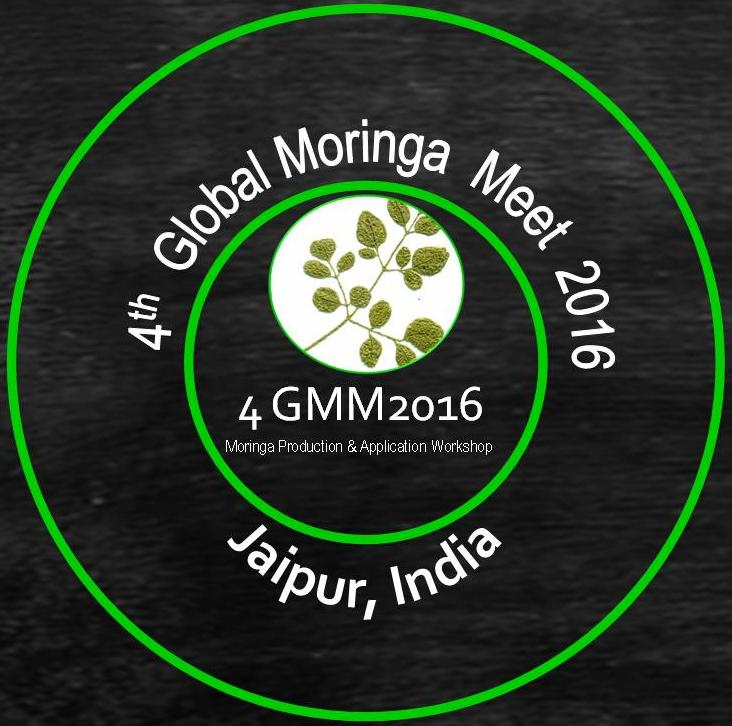 4th Global Moringa Meet 2016