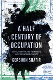Book cover, A Half Century of Occupation