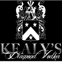 Kealeys Diamond Vodka