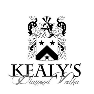 Kealys Diamond Vodka