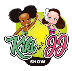 Kiki and JJ Logo